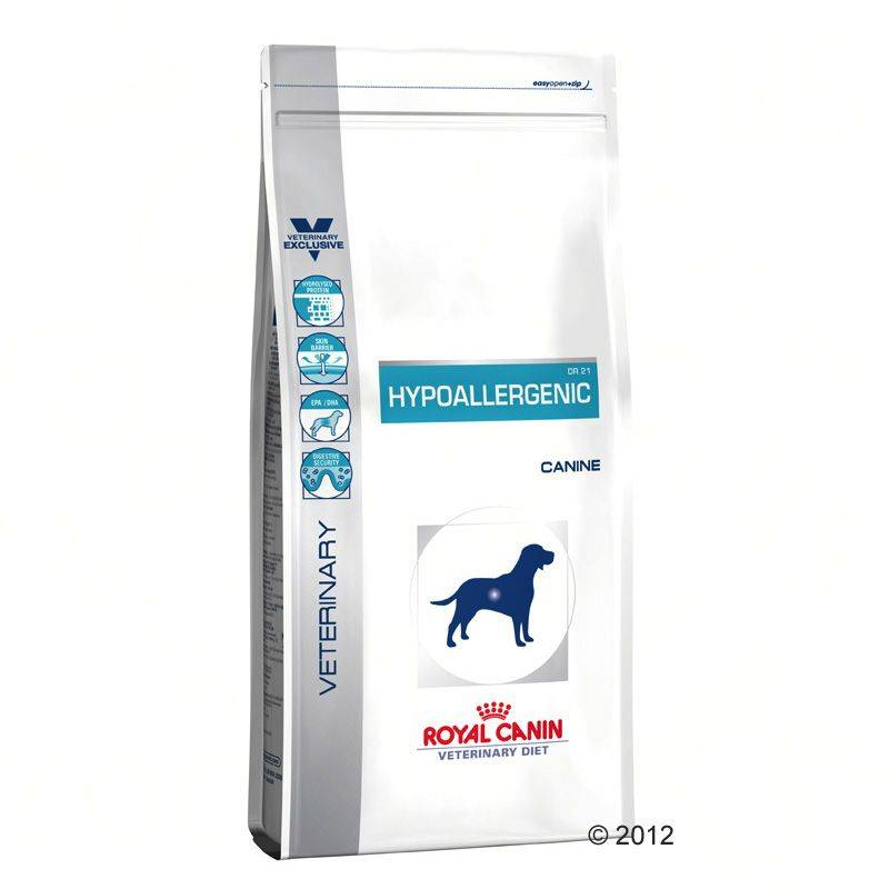 Royal Canin Royal Canin Hypoallergenic hond 2 kg
