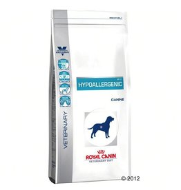 Royal Canin Royal Canin Hypoallergenic hond 14 kg