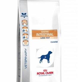 Royal Canin Royal Canin Gastro Intestinal Low Fat hond 1,5 kg