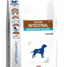 Royal Canin Royal Canin Gastro Intestinal Moderate Calorie hond 7,5 kg