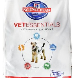 Hill's Hill's Science Plan VetEssentials Canine Adult 10 kg