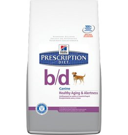 Hill's Hill's Prescription Diet Canine b/d 12kg
