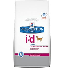 Hill's Hill's Prescription Diet Canine i/d 12kg