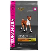 EUKANUBA EUKANUBA DOG ADULT MEDIUM BREED (KIP) 3 KG