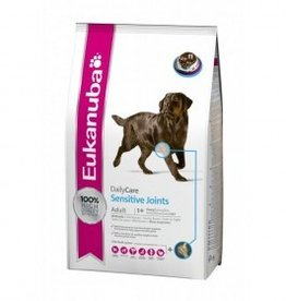 EUKANUBA EUKANUBA DOG DC SENSITIVE JOINTS 12,5 KG
