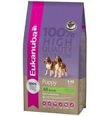 EUKANUBA EUKANUBA DOG PUPPY ALL BREEDS (LAM) 2,5 KG