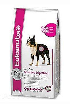 EUKANUBA EUKANUBA DOG DC SENSITIVE DIGESTION 12,5 KG