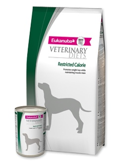 EUKANUBA EUKANUBA DOG RESTRICTED CALORIE 12 KG