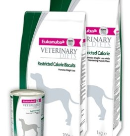 EUKANUBA EUKANUBA CAT RESTRICTED CALORIE FORMULA 1,5 KG