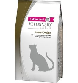 EUKANUBA EUKANUBA CAT URINARY OXALATE FORMULA 1,5 KG