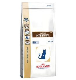Royal Canin Royal Canin Gastro Intestinal Kat 4 kg