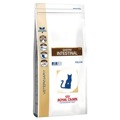Royal Canin Royal Canin Gastro Intestinal Kat 2 kg