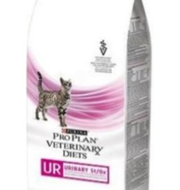 PURINA PROPLAN PURINA PROPLAN VETERINARY DIET KAT UR St/Ox URINARY BROKKEN 1,5 KG