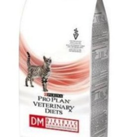 PURINA PROPLAN PURINA PROPLAN VETERINARY DIET KAT DM St/Ox DIABETES MANAGEMENT BROKKEN 1,5 KG