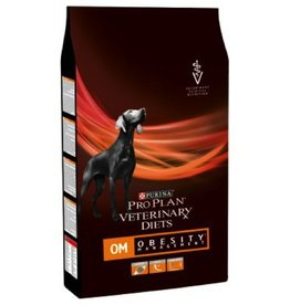 PURINA PROPLAN PURINA PROPLAN VETERINARY DIET HOND OM OBESITY MANAGEMENT BROKKEN 12 KG