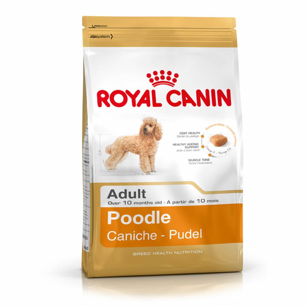 Royal Canin Royal Canin Poodle 7,5 kg