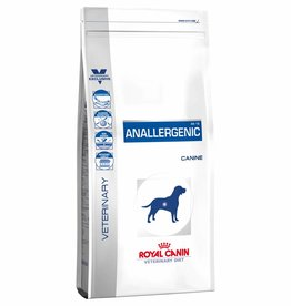 Royal Canin Royal Canin Anallergenic hond 3 kg