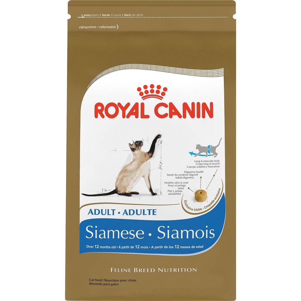 Royal Canin Royal Canin Siamese 400 g