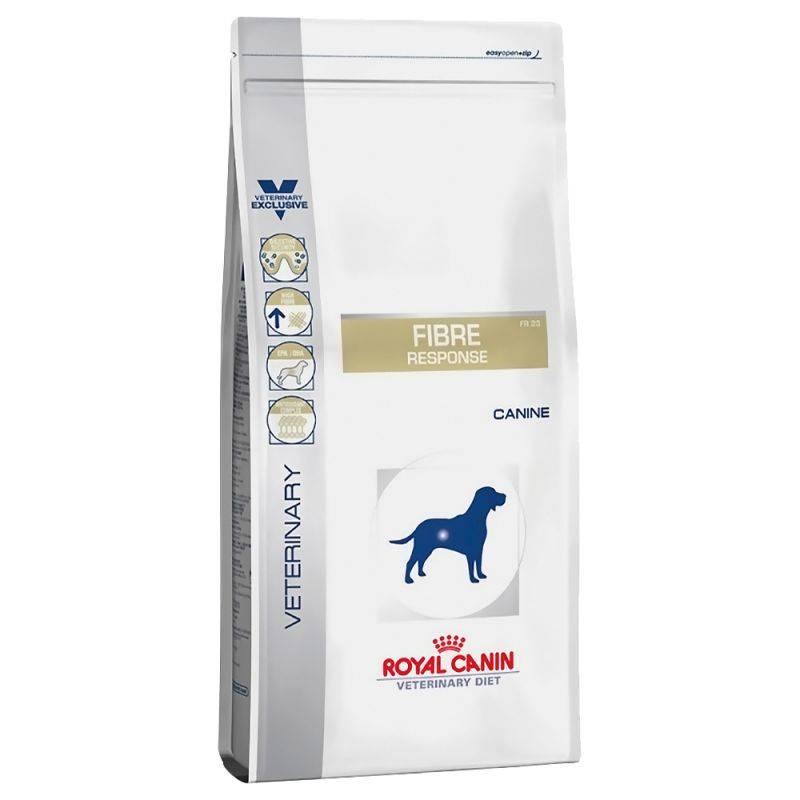 Royal Canin Royal Canin Fibre Response hond 14 kg