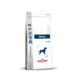 Royal Canin Royal Canin Renal hond 14 kg