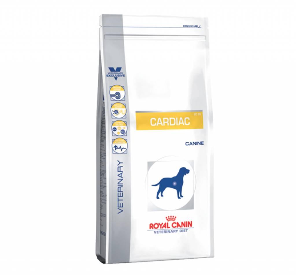 Royal Canin Royal Canin Cardiac hond 2 kg