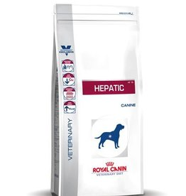 Royal Canin Royal Canin Hepatic hond 6 kg