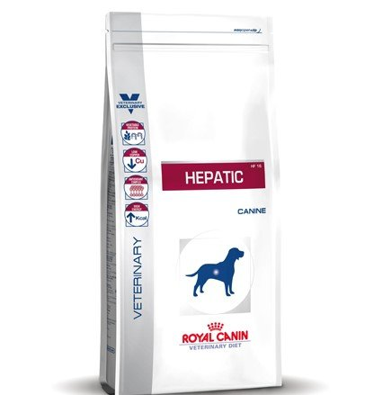 Royal Canin Royal Canin Hepatic hond 12 kg