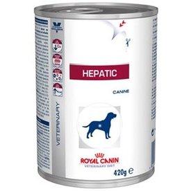Royal Canin Royal Canin Hepatic hond 12x420 g