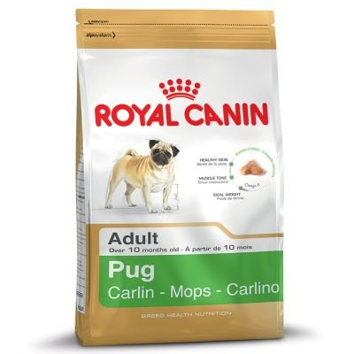 Royal Canin Royal Canin Pug 1,5 kg