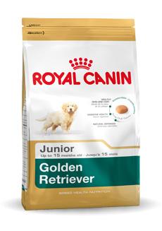 Royal Canin Royal Canin Golden Retriever junior 12 kg