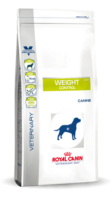 Royal Canin Royal Canin Weight Control hond 5 kg