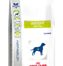 Royal Canin Royal Canin Weight Control hond 14 kg