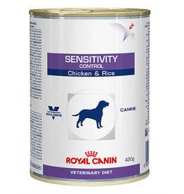 Royal Canin Royal Canin Sensitivity Control Kip hond 12x420 g
