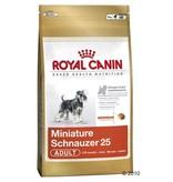 Royal Canin Royal Canin Schnauzer mini 3 kg