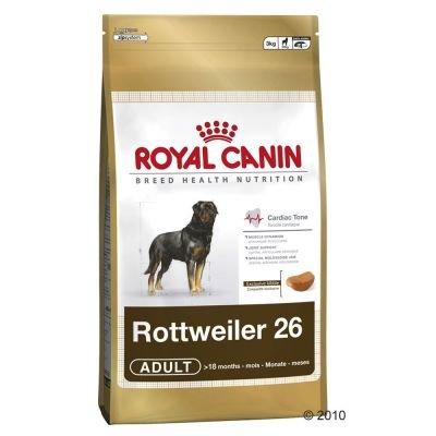 Royal Canin Royal Canin Rottweiler 3 kg