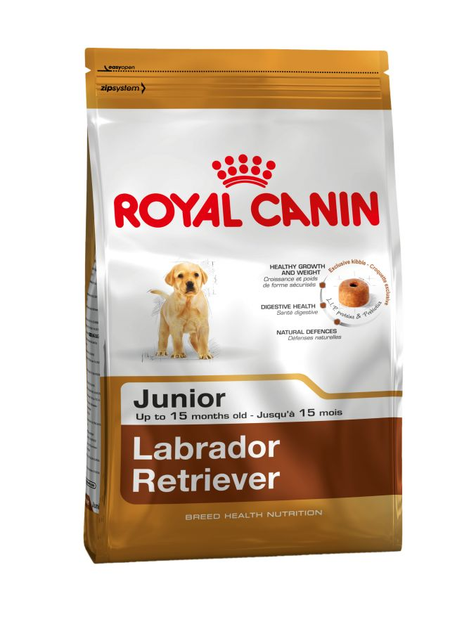 Royal Canin Royal Canin Labrador Retriever junior 12 kg