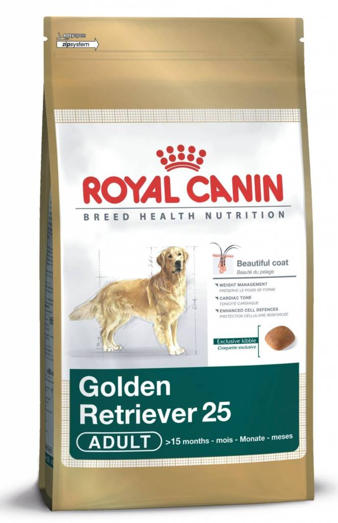 Royal Canin Royal Canin Golden Retriever 12 kg