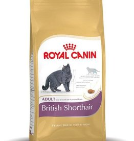 Royal Canin Royal Canin British Shorthair 2 kg