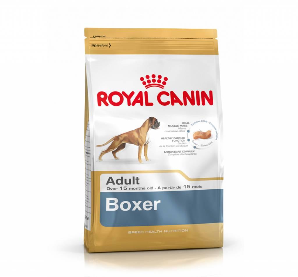 Royal Canin Royal Canin Boxer 12 kg