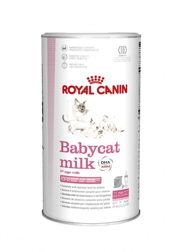 Royal Canin Royal Canin Babycat Milk 300 g
