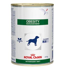 Royal Canin Royal Canin Obesity hond 12x410 g