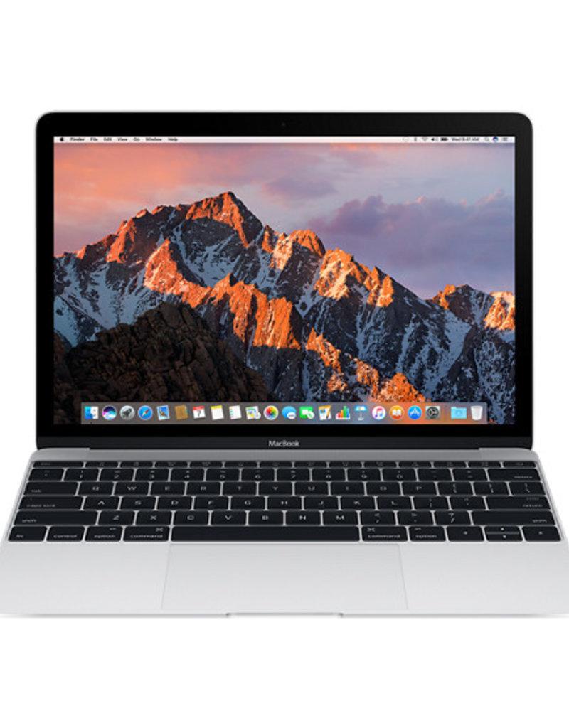 Apple Macbook / Space Grau