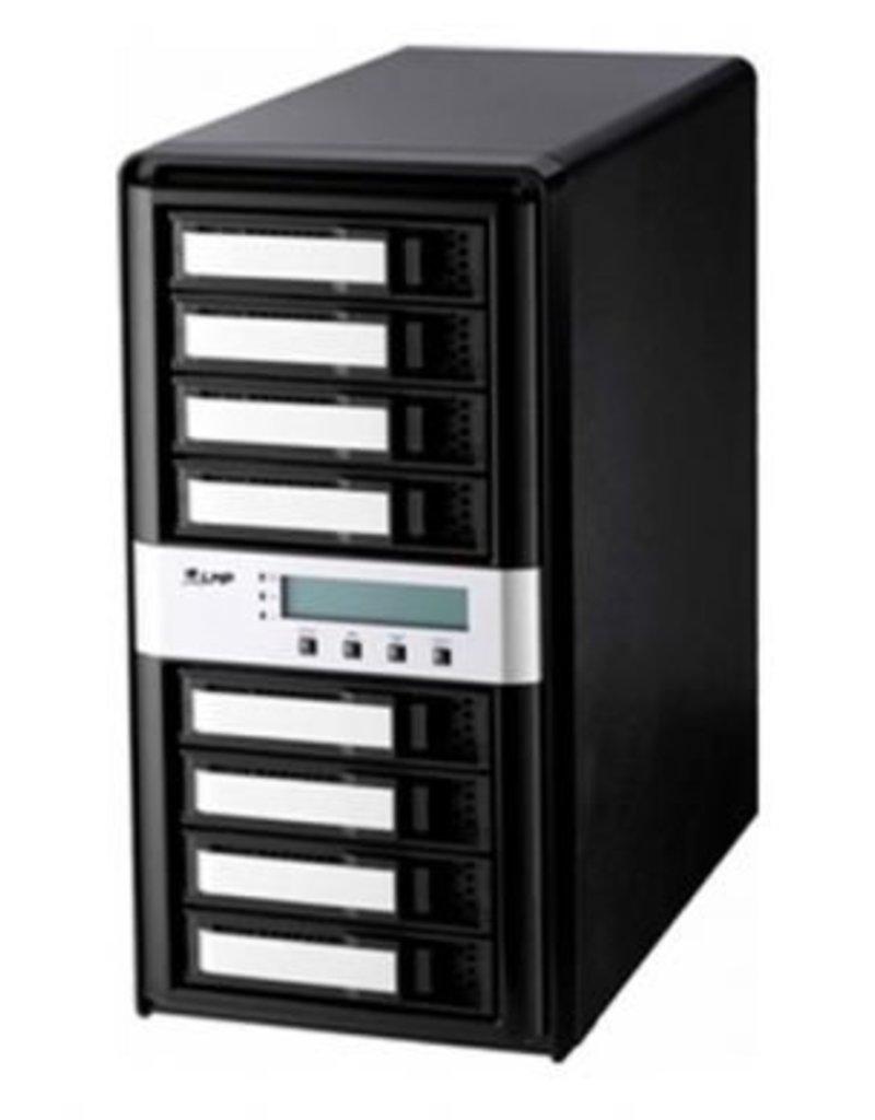 LMP Thunderbox 800 64TB