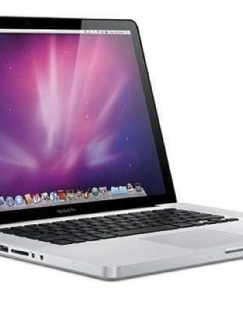 Apple Macbook pro Unibody 15