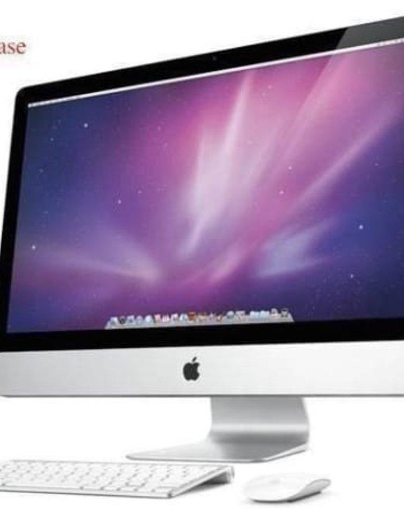 Apple iMac 27, Intel core i5