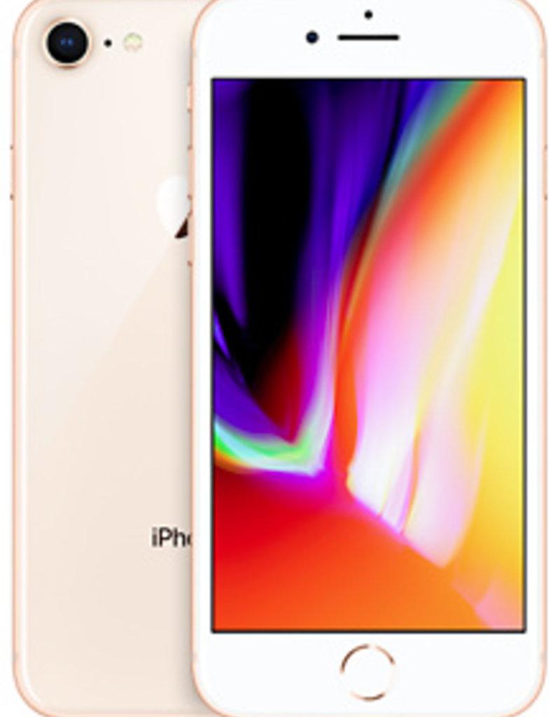 iPhone 8 - 64 GB - Gold