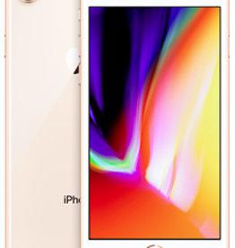 iPhone 8 - 256 GB - Gold