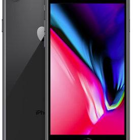 iPhone 8 - 256 GB - Space Grau