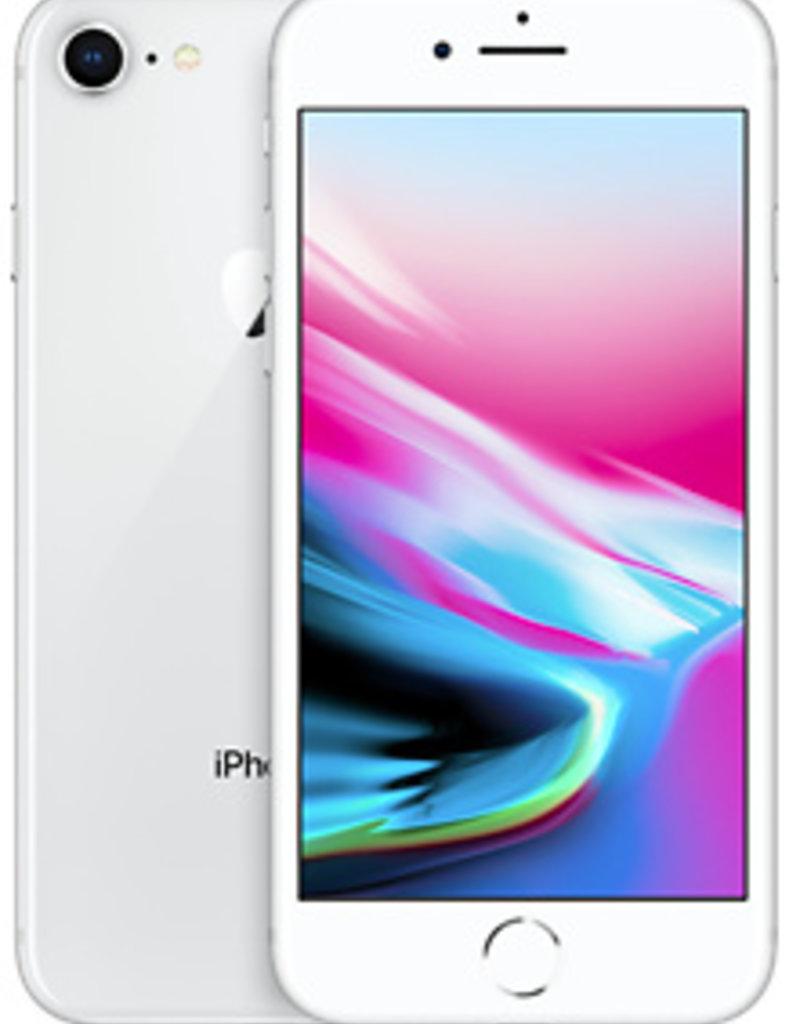 iPhone 8 Plus - 64 GB - Silber