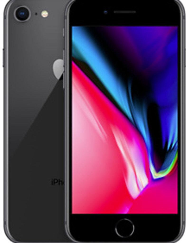 iPhone 8 Plus - 64 GB - Space Grau
